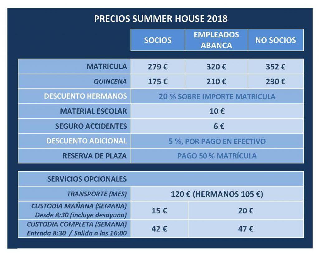 TARIFAS SUMMER HOUSE-web3