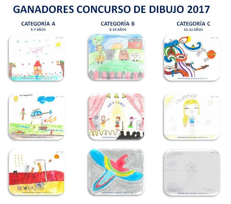 Concurso de dibujo ureca - Concurso de dibujo 2017 ...