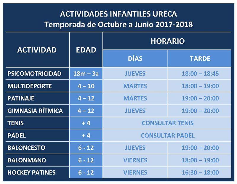 CUADRO HORARIOS ACTIVIDADES_17-18_Página_1