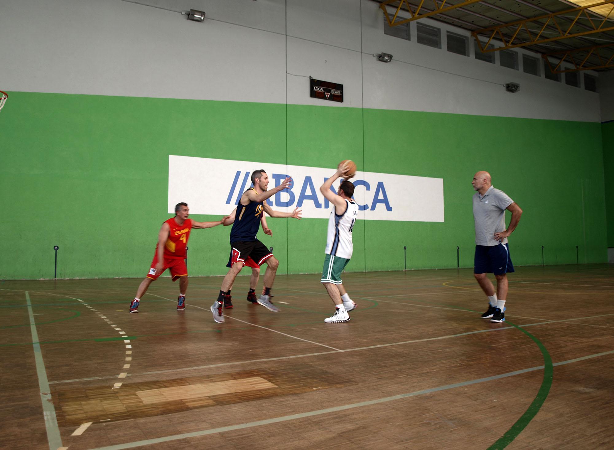 roberto canella ureca baloncesto 2